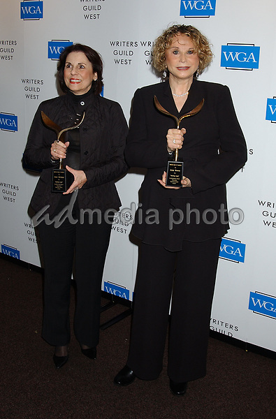 19 February 2005 - Hollywood, California - . 57th Annual Writers Guild Awards held at the Hollywood Palladium. Photo Credit: Laura Farr/AdMedia