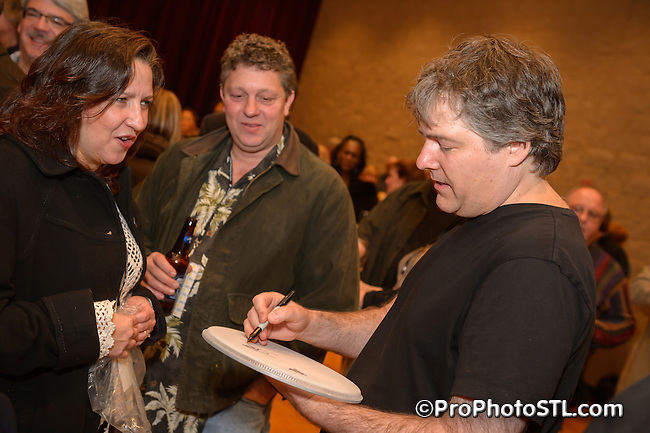 Chick Corea & Bela Fleck in concert at Touhill at University of Missouri in St. Louis on March 23, 2013.