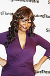 """All My Children's Tonya Pinkins """"Livie Frye"""" and As The World Turns on Opening Night on February 27, 2012 as she stars in Hurt Village at The Pershing Square Signature Center, New York City, New York.  (Photo by Sue Coflin/Max Photos)"""