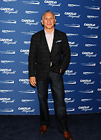 www.acepixs.com<br /> <br /> September 11 2017, New York City<br /> <br /> Boxer Raymond Mancini at the Annual Charity Day hosted by Cantor Fitzgerald, BGC and GFI at Cantor Fitzgerald on September 11, 2017 in New York City<br /> <br /> By Line: William Jewell/ACE Pictures<br /> <br /> <br /> ACE Pictures Inc<br /> Tel: 6467670430<br /> Email: info@acepixs.com<br /> www.acepixs.com