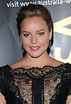 Abbie Cornish at G'Day USA LA Black Tie Gala held at The Hollywood Palladium in Hollywood, California on January 22,2011                                                                               © 2010 Hollywood Press Agency