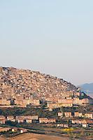 Gangi, Sicily