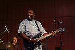 Vieux Farka Toure Performs: Live @365: A World Music Seris