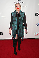 LOS ANGELES, CA - FEBRUARY 10: Grace Weber at the Universal Music Group Grammy After party celebrating the 61st Annual Grammy Awards at The Row in Los Angeles, California on February 10, 2019. Credit: Faye Sadou/MediaPunch