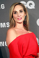 Marta Reyero attends the 2017 'GQ Men of the Year' awards. November 16, 2017. (ALTERPHOTOS/Acero)