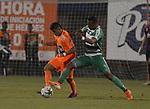 Envigado igualó 0-0 ante La Equidad. Fecha 18 Liga Águila II-2019.