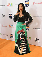 10 May 2019 - Beverly Hills, California - Apollonia. 26th Annual Race to Erase MS Gala held at the Beverly Hilton Hotel. <br /> CAP/ADM/BT<br /> &copy;BT/ADM/Capital Pictures