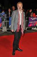 Graham Norton at the &quot;Call Me By Your Name&quot; 61st BFI LFF Mayor of London's gala, Odeon Leicester Square, Leicester Square, London, England, UK, on Monday 09 October 2017.<br /> CAP/CAN<br /> &copy;CAN/Capital Pictures