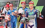 gran premio de cataluña<br /> Qualifyng practices