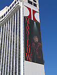BARRY MANILOW - MUSIC AND PASSION.playing at the Vegas Hilton Hotel in Las Vegas, Nevada..July 7, 2005.