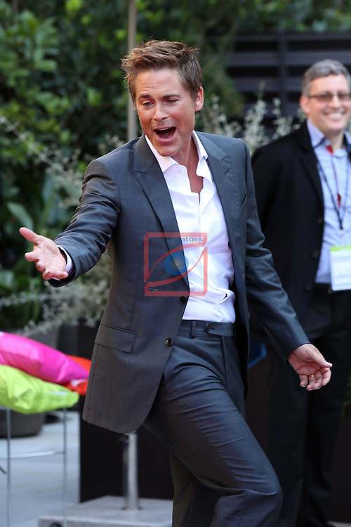 "'Sex Tape' Barcelona - Photocall.<br /> Rob Lowe pose during. '""/></a></p> <h2>Nude celebrities – Rob Lowe</h2> <p><iframe height=481 width=608 src="