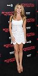 Alexa Vega at the Los Angeles premiere of Resident Evil Retribution held at Regal Cinemas LA. LIVE, Los Angeles CA. September 12, 2012