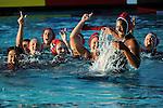 2012 W DI Water Polo