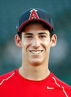 Daniel Reynolds ---  AZL Angels - 2009 Arizona League.Photo by:  Bill Mitchell/Four Seam Images.aka Danny Reynolds