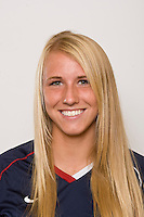 Kristen Mewis. U-17 USA Women's National Team head shots on September 16, 2008. Photo by Howard C. Smith/isiphotos.com