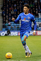 Sean Clare of Gillingham during Gillingham vs Bury, Sky Bet EFL League 1 Football at the MEMS Priestfield Stadium on 11th November 2017