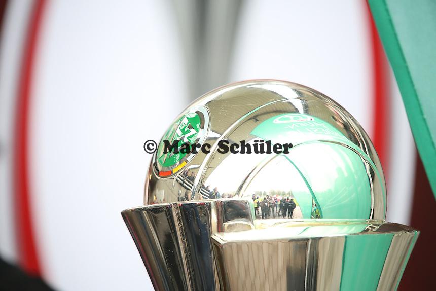DFB-Pokal der Frauen - 1. FFC Frankfurt vs. Bayer 04 Leverkusen