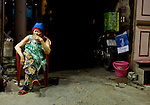 Ho Chi Minh City, Vietnam. 2010.