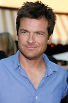 "Actor Jason Bateman arrives at the Premiere of Columbia Pictures' ""Step Brothers"" at the Mann Village Theater on July 15, 2008 in Los Angeles, California."