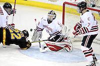 College Hockey 2011-12