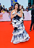 """The Sky Is Pink"" Premiere - 2019 Toronto International Film Festival"