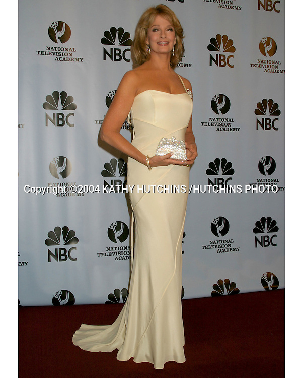 ©2004 KATHY HUTCHINS /HUTCHINS PHOTO.DAYTIME EMMYS.NEW YORK CITY, NY.MAY 21, 2004\..DEIDRE HALL.