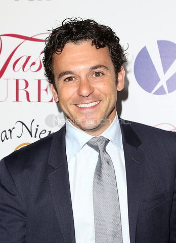 "BEVERLY HILLS, CA - April 28: Fred Savage, At UCLA Jonsson Cancer Center Foundation Hosts 22nd Annual ""Taste for a Cure"" At The Regent Beverly Wilshire Hotel In California on April 28, 2017. Credit: FS/MediaPunch"