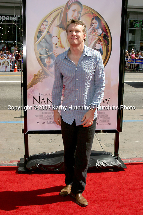 "Tate Donavan.""Nancy Drew"" Premiere.Grauman's Chinese Theater.Los Angeles, CA.June 9, 2007.©2007 Kathy Hutchins / Hutchins Photo...."