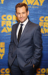 "Chad Kimball attends the ""Come From Away"" Broadway Opening Night After Party at Gotham Hall on March 12, 2017 in New York City."