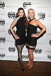 Dr. Tabasum Mir of VH1's The Single's Project and RHONY's Dorinda Medley Attend The Exclusive After Party of the Real Housewives of New York Premiere Hosted by Dorinda Medley