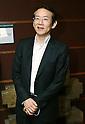 Director Masayuki Suo Attends Press Conference