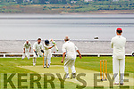 North Kerry v Cork Cricket match in Spa on Sunday.