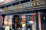 West Cornwall Pasty Co, Colchester, Essex