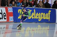 SCHAATSEN: ERFURT: Gunda Niemann Stirnemann Eishalle, 21-03-2015, ISU World Cup Final 2014/2015, Wouter olde Heuvel (NED), ©foto Martin de Jong