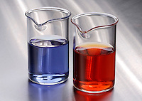 COMPLEX IONS FORMED WITH THIOCYANATE<br />