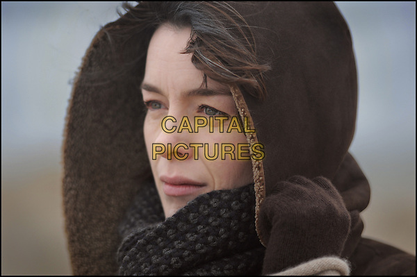 The Ghost (The Ghost Writer) <br /> Olivia Williams<br /> *Filmstill - Editorial Use Only*<br /> CAP/KFS<br /> Image supplied by Capital Pictures