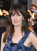 Rosemarie DeWitt arrives at the Los Angeles premiere of 'The Odd Life Of Timothy Green' at the El Capitan Theatre on August 6, 2012 in Hollywood, California  MPI28 / Mediapunchinc /NortePhoto.com<br />