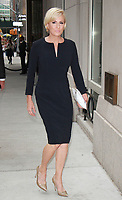 NEW YORK, NY - SEPTEMBER 8: Mika Brzezinski  arriving to the Daily Front Row Fashion Awards at Four Seasons NY Downtown in New York City on September 8,  2017. <br /> CAP/MPI/RW<br /> &copy;RW/MPI/Capital Pictures