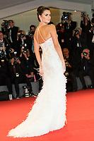 "Penelope Cruz at the ""Loving Pablo"" premiere, 74th Venice Film Festival in Italy on 6 September 2017.<br /> <br /> Photo: Kristina Afanasyeva/Featureflash/SilverHub<br /> 0208 004 5359<br /> sales@silverhubmedia.com"