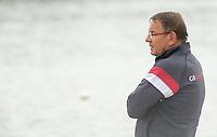 Caversham, Nr Reading, Berkshire.<br /> GBROwing Men's Chief Coach, Jurgan GROBLER. <br /> GBRowing Media Day.<br /> <br /> Wednesday  DATE}<br /> <br /> [Mandatory Credit: Peter SPURRIER/Intersport Images]