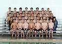 2016-2017 South Kitsap Boys Swim