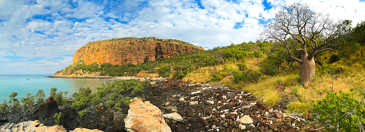 Kimberley Coast, Australia, Raft Point