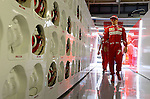 Kimi Raikkonen (FIN), Scuderia Ferrari<br /> for the complete Middle East, Austria & Germany Media usage only!<br />  Foto © nph / Mathis