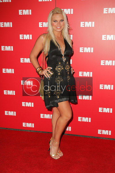 Brooke Hogan<br />