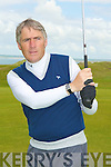Mike Coote Senior Capt for Tralee Golf Club Barrow. .