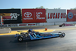 Irwindale Junior Dragsters - July 2014