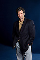 Andre Dubus III, American  Author and Writer. CREDIT Geraint Lewis