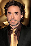 US actor Robert Downey Jr attends the Academy Awards nominee luncheon in Beverly Hills, California, USA, 02 February 2009. The 81st Academy Awards telecast is scheduled to air on 22 February 2009. .