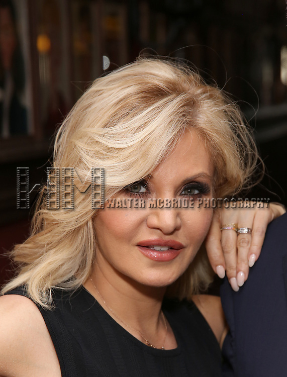 Orfeh during the Sardi's Portrait unveiling for Orfeh on July 18, 2019 in New York City.