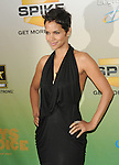 Halle Berry at The 2009 Spike TV Guy's Choice Awards held at Sony Picture Studios in Culver City, California on May 30,2009                                                                     Copyright 2009 DVS / RockinExposures